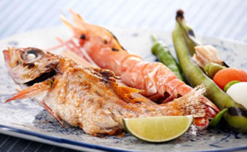 【獲れたてぴちぴち☆新鮮な海の幸】地魚堪能♪お魚会席プラン