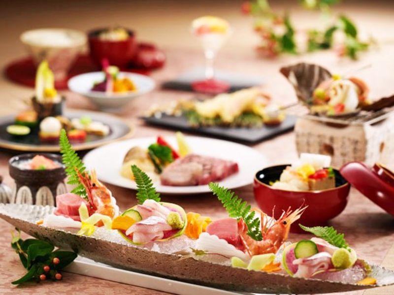 【新潟県産牛ステーキorのどぐろの炭火焼き】メインのお料理を選べる★美味プラン