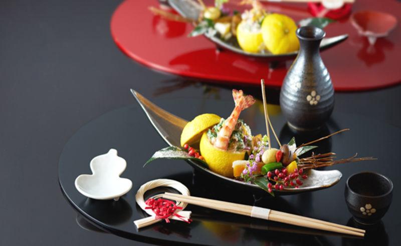 【年末年始12/29~1/4限定】 最上級の美味しさをお約束いたします☆食で心を癒す極上会席 【20000円夕食コース付】